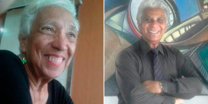 Escritores detenidos