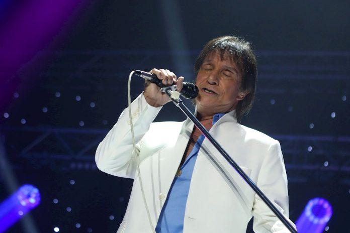 Roberto Carlos de