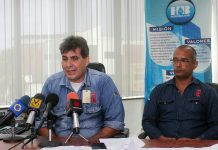 Hijo del presidente de Hidrobolívar se vacunó contra el coronavirus