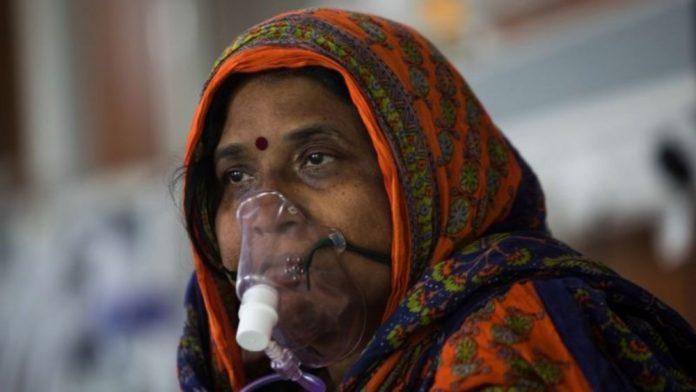 India-España-pandemia-Coronavirus India