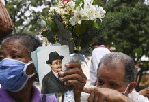 Reliquias de Jose Gregorio Hernández llegarán este viernes a su ciudad natal, Isnotú