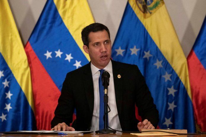 embajadora Ecuador abuso Guaidó dijo que cumplió su parte para que Venezuela acceda al Covax