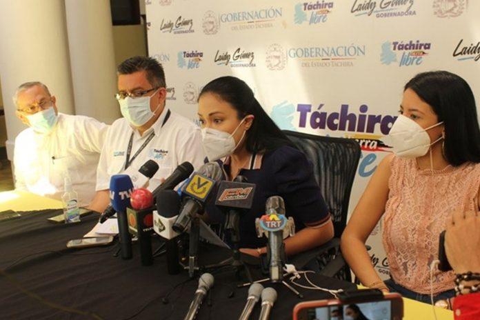 Laidy Gómez denunció presiones políticas para que retire su denuncia en contra de la FAES