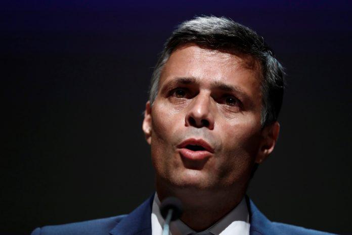 Leopoldo López rechazó medida judicial en contra de El Nacional