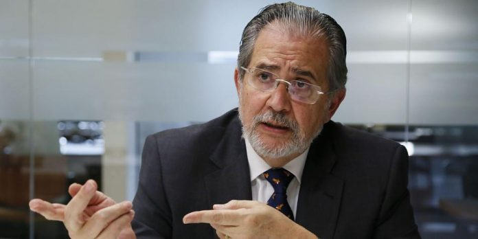 El Nacional, Miguel Henrique Otero