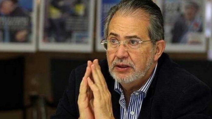Miguel Henrique Otero, El Nacional