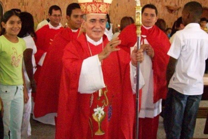 Falleció el monseñor César Ramón Ortega, obispo emérito de la Diócesis de Barcelona