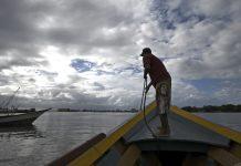 Fundaredes: 64% de las personas que tratan huir por mar son jóvenes