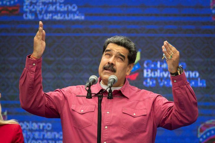 Maduro anunció sus condiciones para una eventual reunión con la oposición
