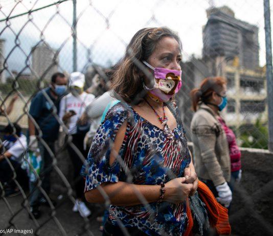 nuevos casos Venezuela