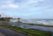 Detuvieron a dos policías ebrios en una playa de Puerto Cabello