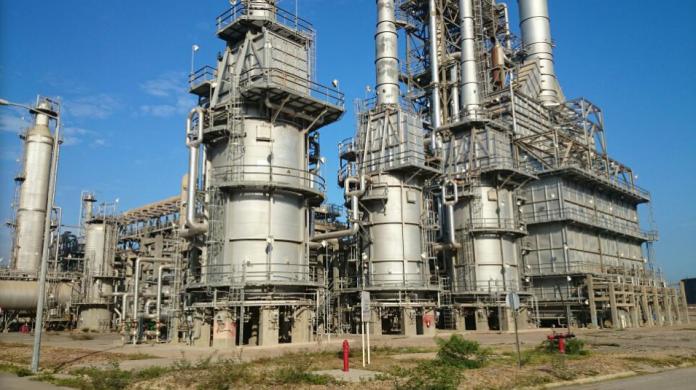 Refinería de Puerto La Cruz