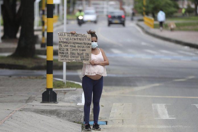 Más de 70% de los venezolanos en Colombia no planea retornar a su país