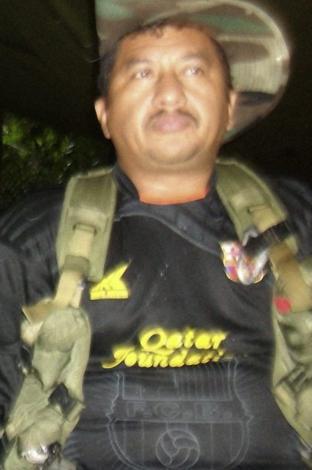 Duarte Santrich