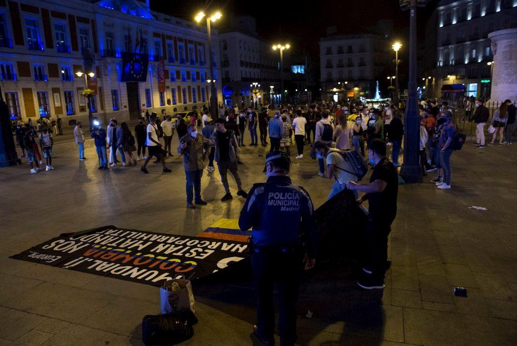 Finaliza el estado de alarma en España