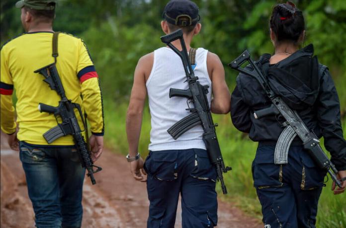 Fundaredes advirtió que aumentó la criminalidad en los estados fronterizos de Venezuela