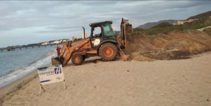 La comisión de Ambiente de la AN electa en 2015 inspeccionará contaminación de playas en Puerto La Cruz
