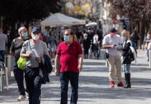 España confirma el descenso paulatino de la transmisión del coronavirus