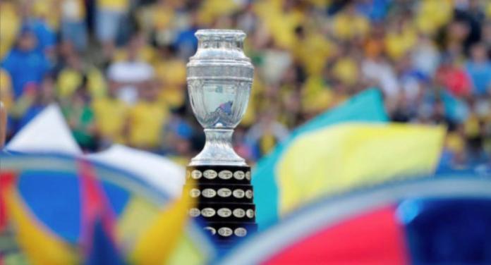 Brasil Copa América