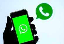 WhatsApp Modo desaparición