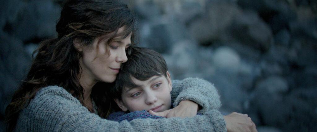 Las consecuencias se estrenará en el Festival de cine de Málaga