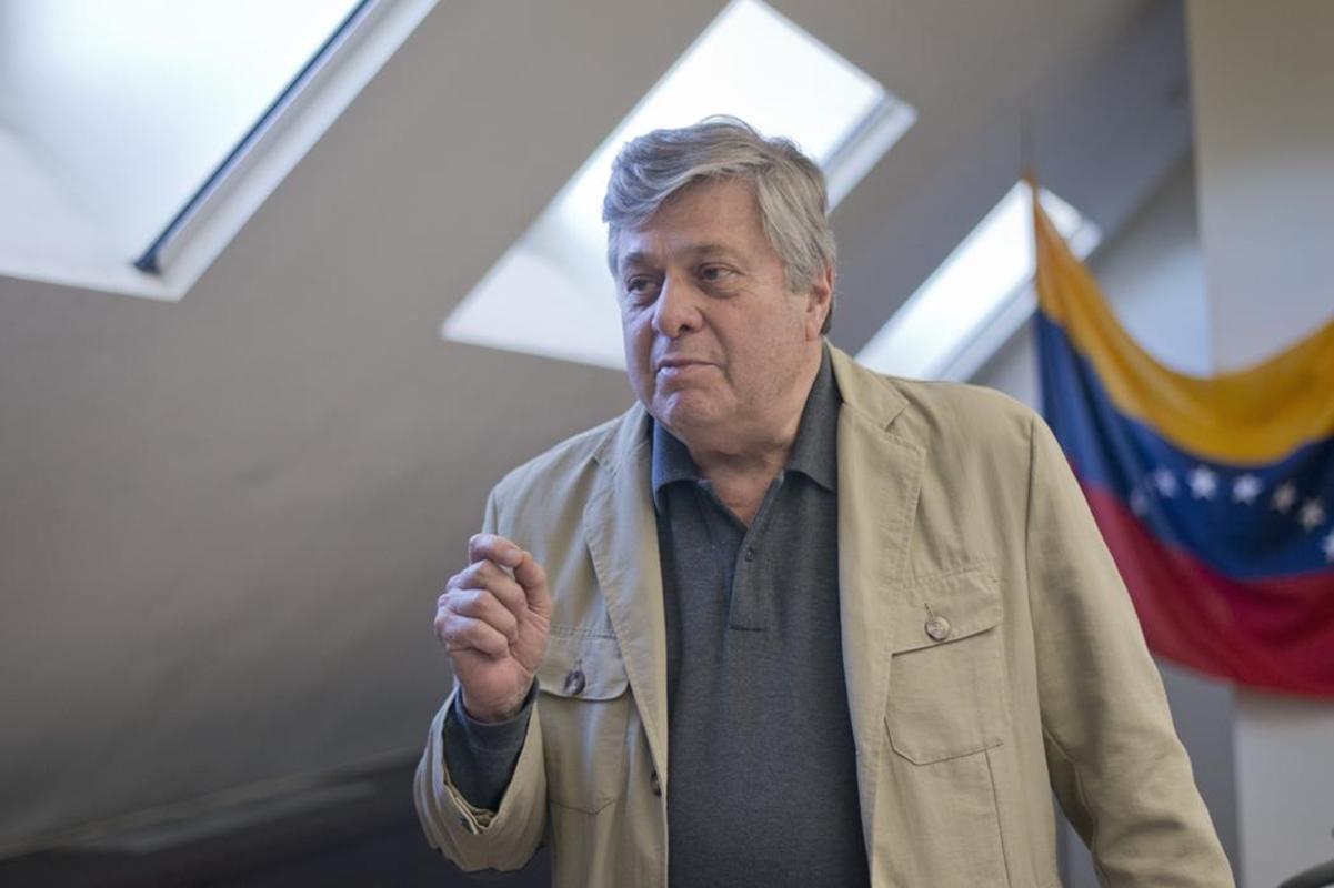 Leopoldo López Gil rechazó la designación de los nuevos rectores del CNE