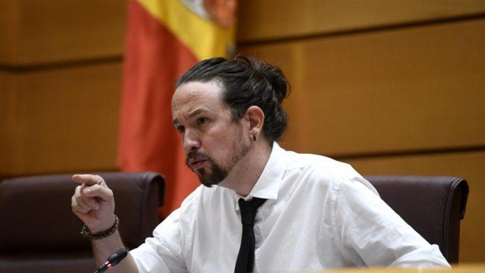 Pablo Iglesias se retira de la política