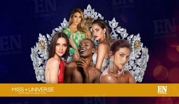 ¿Quién ganará el Miss Universo?