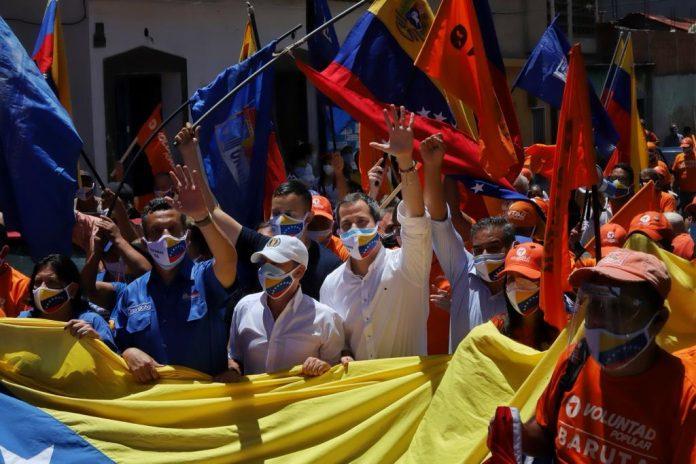 depende de los venezolanos