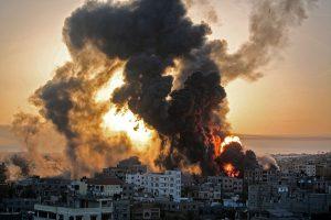 """""""Mutuo y simultáneo"""", Israel y Hamás confirman alto el fuego"""
