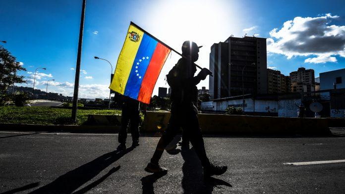 Sector Sindical de Venezuela exige la recuperación de los derechos laborales en el país