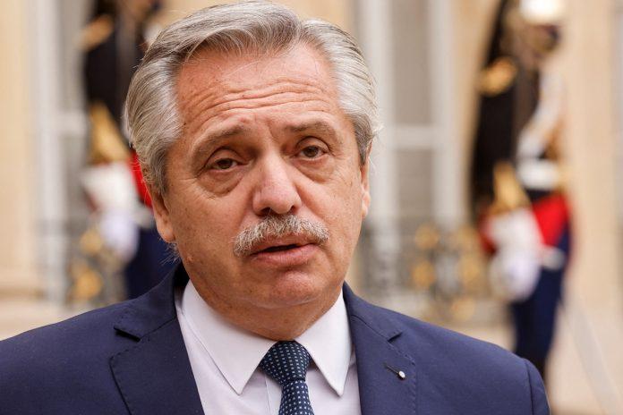 Alberto Fernández dice que los brasileños vienen de la selva, los mexicanos de los indios y los argentinos de Europa-Amnistía Internacional a