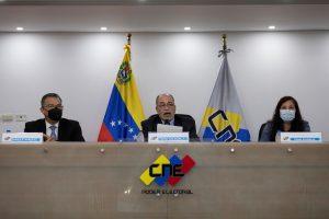 CNE presentó al país la Auditoría Integral al Sistema Automatizado de Votación que iniciará el 14 de junio