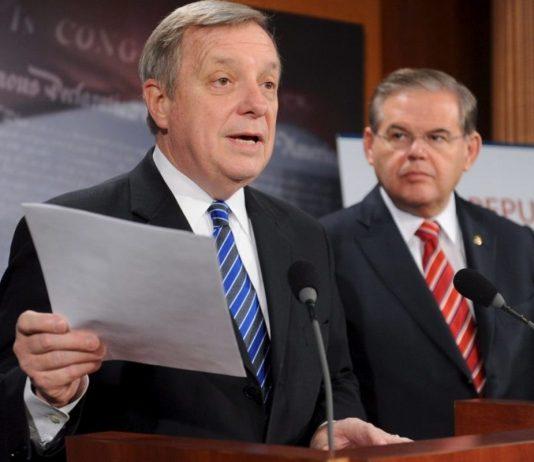 Senadores Bob Menéndez y Dick Durbin afirmaron que el nuevo CNE carece de credibilidad