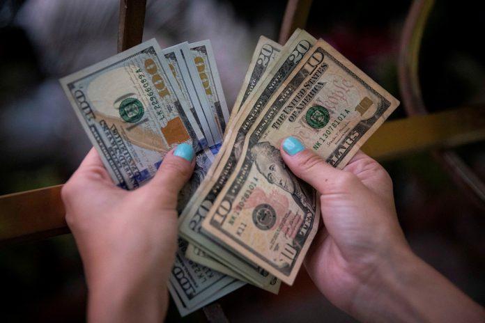 Dólar Zoom remesas DÓLAR Estos son los 12 bancos nacionales que ofrecen productos en divisas