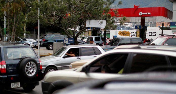 gasolina estaciones gasolinas operativas-las combustible