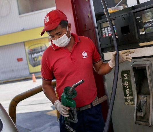 suministro de gasolina Conozca el cronograma de suministro de gasolina subsidiada para esta semana