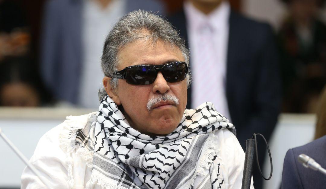 Afirman que cazadores de recompensas mataron a Jesús Santrich en Venezuela