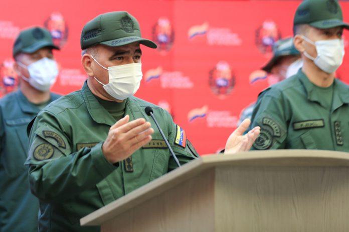 militares FARC