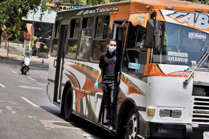 transportistas dólares unidades de transporte