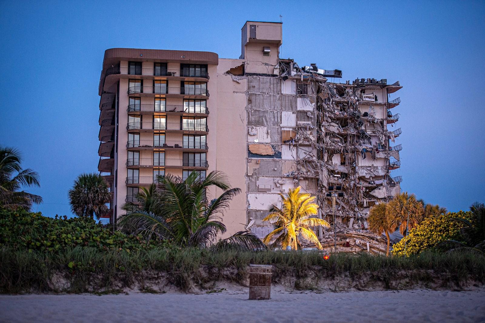 51 desaparecidos Miami Beach