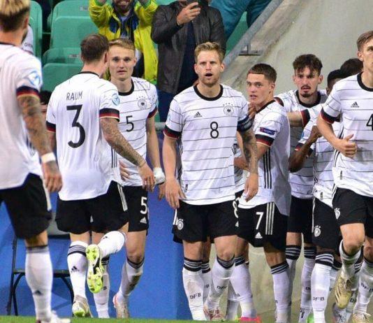 Alemania Eurocopa