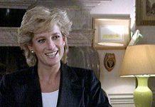BBC Diana