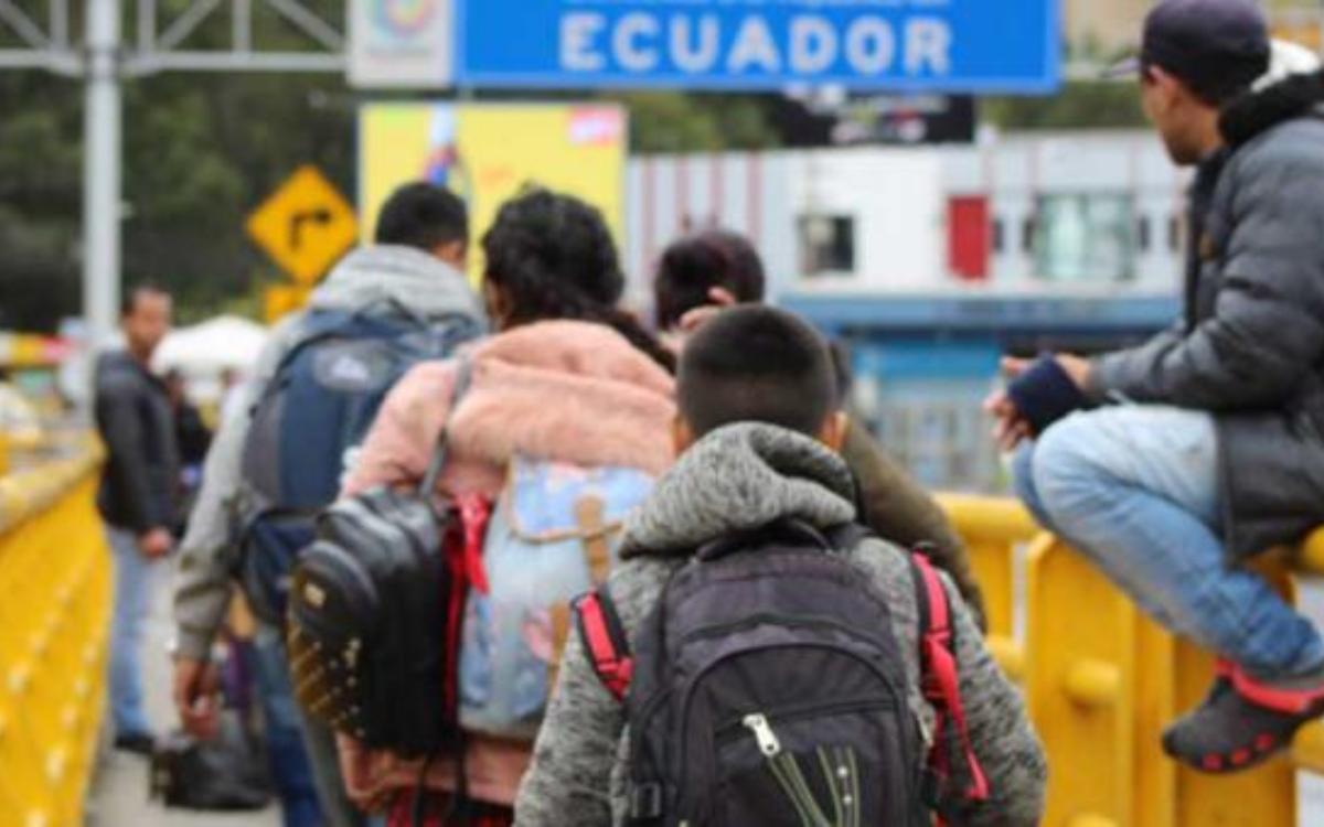 (Video) Cifras de refugiados y desplazados siguen aumentando pese a la pandemia
