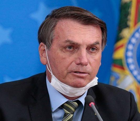 Bolsonaro YouTube