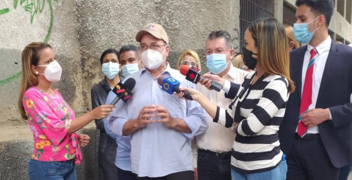 """CNE ya envió las invitaciones para """"el acompañamiento internacional"""" para las elecciones del 21N"""