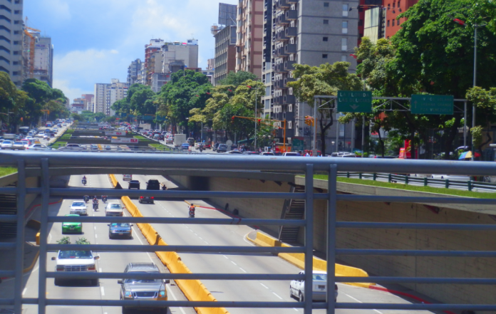 municipio Libertador de Caracas