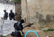 policía de Baruta