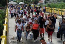 Ecuador, Lasso, migrantes venezolanos