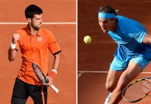 Final Roland Garros